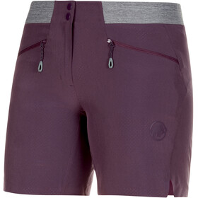 Mammut Sertig Shorts Women galaxy